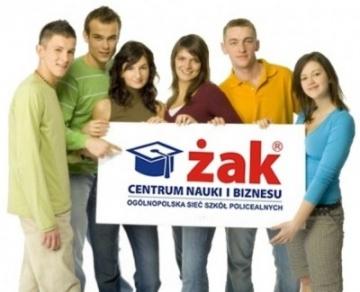 """Centrum Nauki i Biznesu """"Żak"""" Sp. z o.o."""