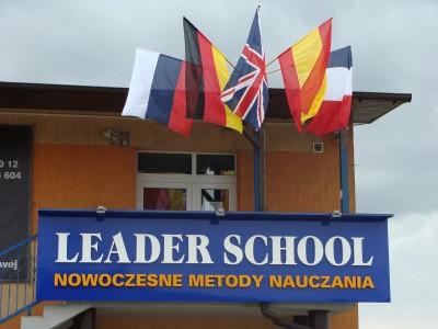 LEADER SCHOOL - Szkoła języków obcych
