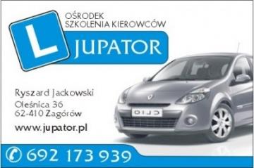 OSK JUPATOR