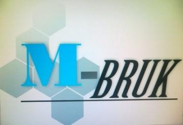 M-BRUK USŁUGI BRUKARSKIE-GRANIT