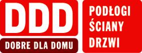 DDD Dobre Dla Domu Salon Podłóg i Drzwi