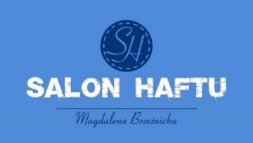 SALON HAFTU - Magdalena Brzeźnicka
