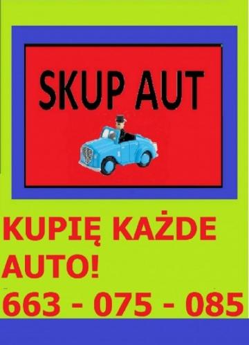 Skup Aut. Auto - Mobile