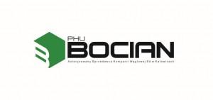 PHU BOCIAN -sprzedaż węgla, ekogroszku , pelletu i drewna