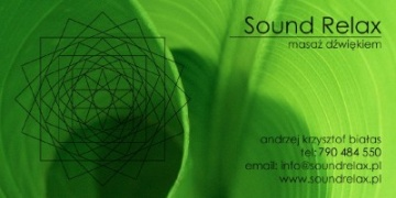 Anhad Soundrelax