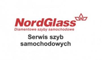 Szyby samochodowe JAAN NordGlass