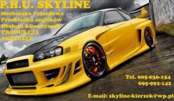 P.H.U. Skyline
