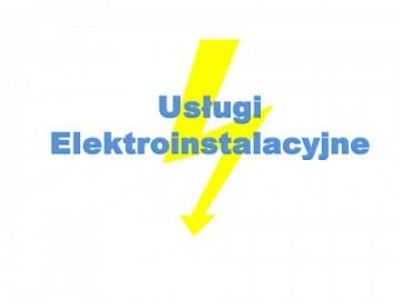 Usługi Elektroinstalacyjne Elektryczne