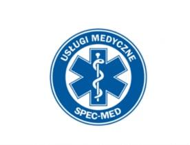 Usługi Medyczne SPEC-MED