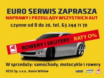 Auto Serwis Michalak / ReSS