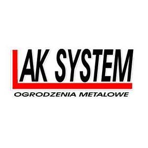 Lak System Ogrodzenia Metalowe