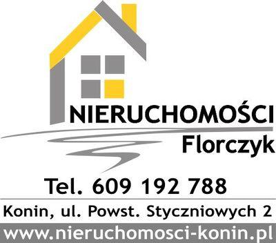 Nieruchomości Konin - Florczyk Mikołaj