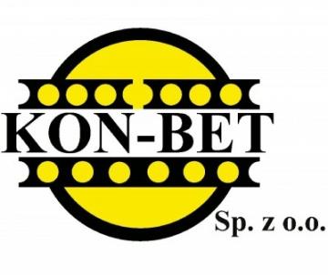 """Konińska Wytwórnia Prefabrykatów """"Kon-Bet"""" Sp. z o.o."""