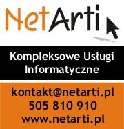 NETARTI