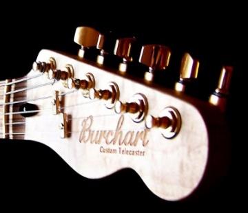 Zakład Lutniczy Burchart
