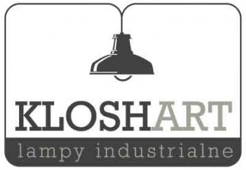 KloshArt lampy w stylu industrialnym