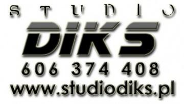 Wideofilmowanie i Fotografia Studio Diks