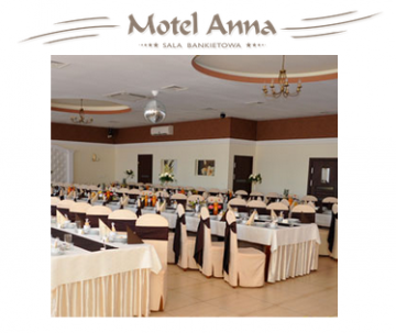 Motel ANNA