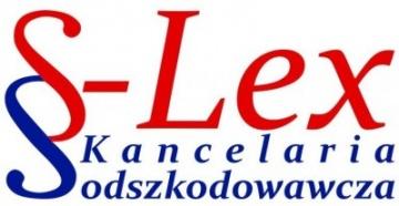 S-Lex Kancelaria Odszkodowawcza Sp. z o.o.