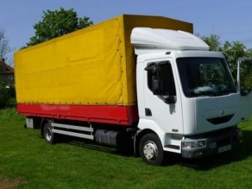Usługi Transportowe  MTK-Transport