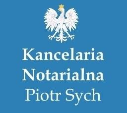 Kancelaria Notarialna Piotr Sych