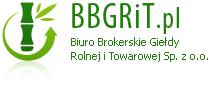 Biuro Brokerskie Giełdy Rolnej i Towarowej Sp. z o.o.