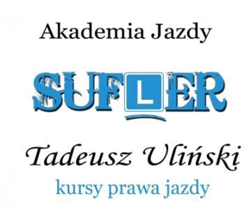 Akademia Jazdy SUFLER