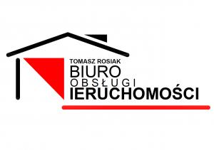 Tomasz Rosiak Biuro Obsługi Nieruchomości