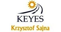 """""""KEYES"""" Krzysztof Sajna - Transport Osób i Paczek"""