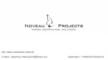 Nouveau Projects