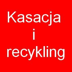 Skup Pojazdów - Stacja Demontażu Pojazdów - Kasacja i Recykling