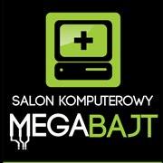 Serwis laptopów i komputerów / Dojazd do klienta / Megabajt