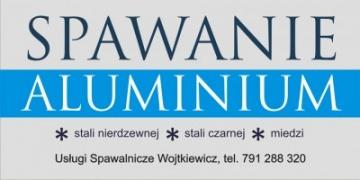Usługi Spawalnicze Wojtkiewicz