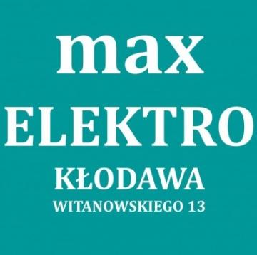 ZUHIP (partner MAX ELEKTRO) Kłodawa
