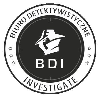 Biuro Detektywistyczne INVESTIGATE