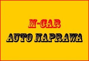 M-CAR Auto Naprawa