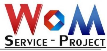 WM Service-Project www.wmsp.pl
