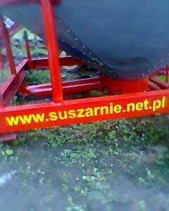 SUSZARNIE DO ZBOŻA-suszarnie.net.pl sprzedaż,serwis