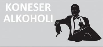 KONESER ALKOHOLI
