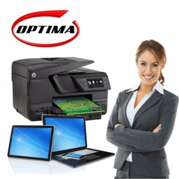 Naprawa i serwis drukarek - laptopów Optima-md Częstochowa