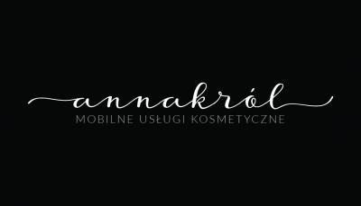 Anna Król - Studio Makijażu i Paznokci