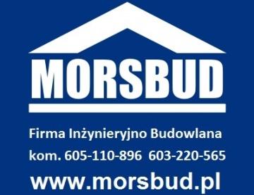 Transport z hds Poznań - MorsBud