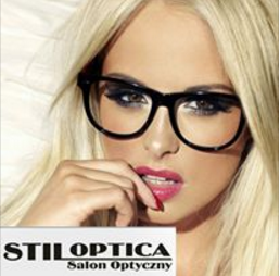 Stiloptica. Optyk - salon optyczny.
