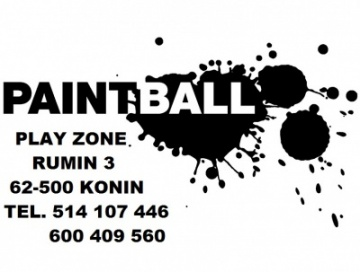 Play Zone Paintball Konin
