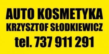 Auto Kosmetyka Krzysztof Słodkiewicz