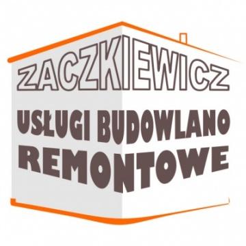 Zaczkiewicz Usługi Budowlano-Remontowe