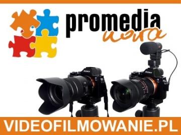 Promedia Nowa Videofilmowanie.pl Zdjęcia Fotobudka Dron