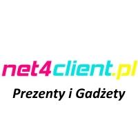Net4client.pl Sklep z prezentami i gadżetami