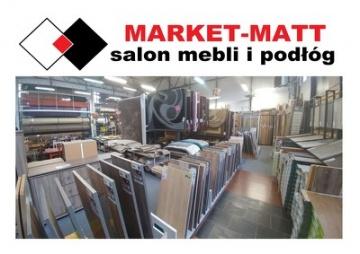 MARKET-MATT SALON MEBLI I PODŁÓG