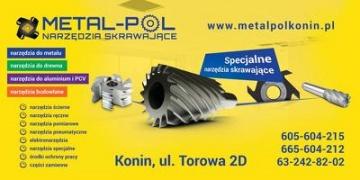 Metal Pol Konin